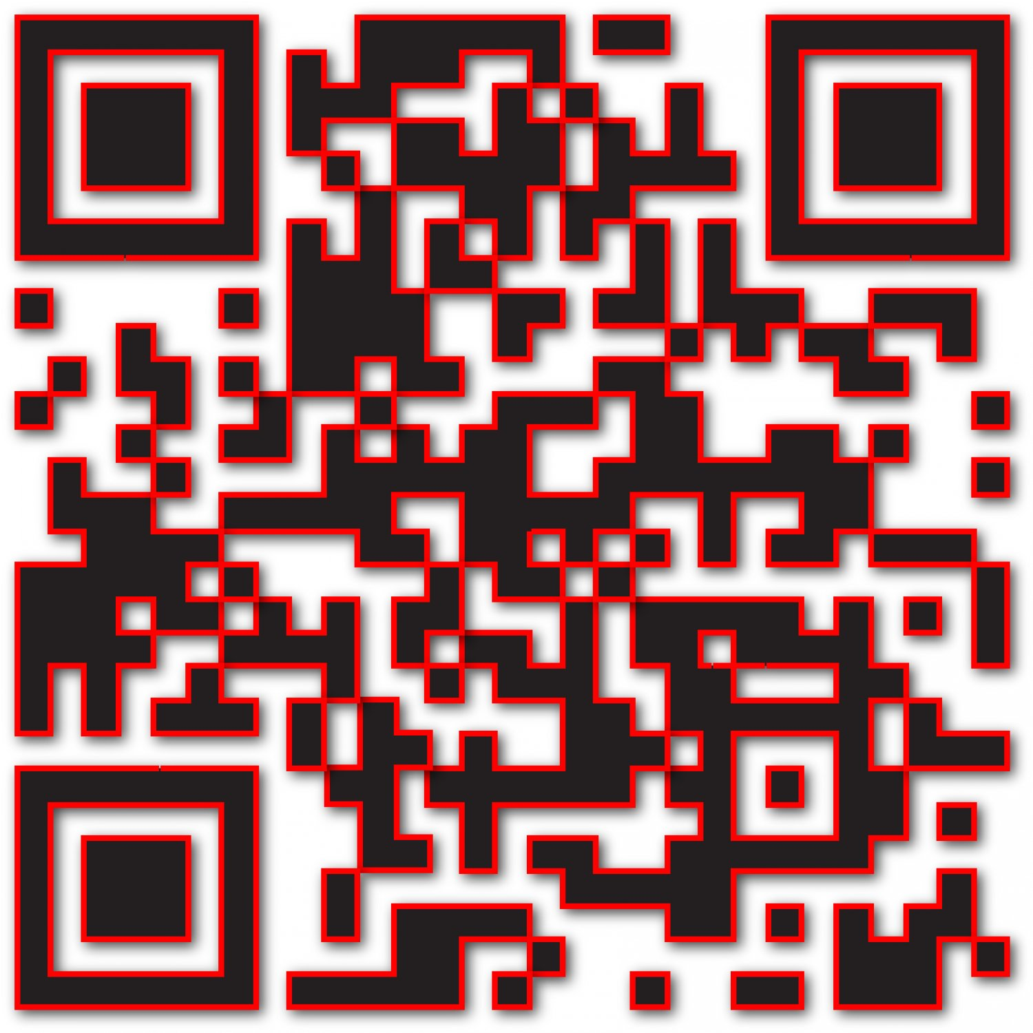 - Art and the Zen of QR Codes -- Making QaRt -  - Art and the Zen of QR Codes - QaRt - making art from QR codes. - - art  - photography - by Tony Karp