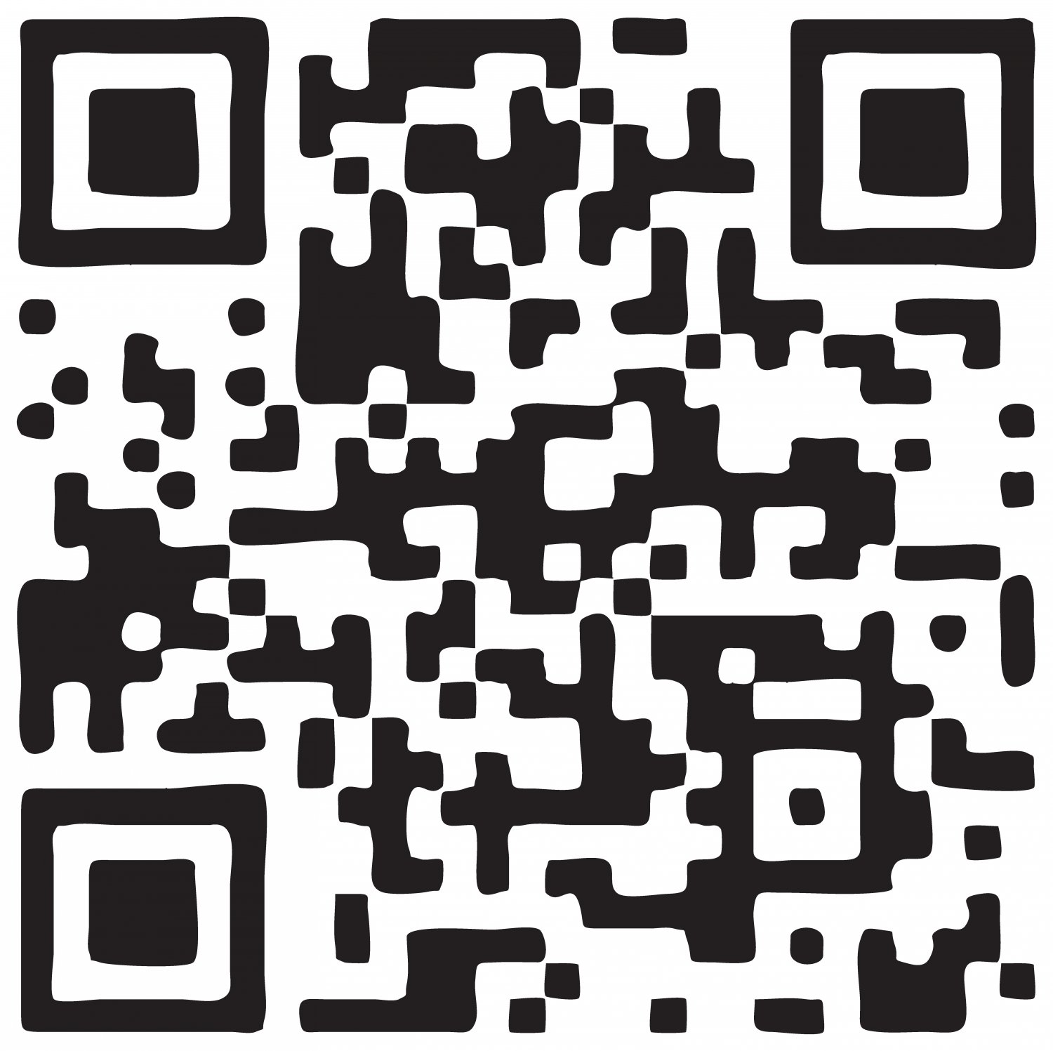 - Never leave your QR code out in the sun on a hot day. -  - Art and the Zen of QR Codes - QaRt - making art from QR codes. - - art  - photography - by Tony Karp