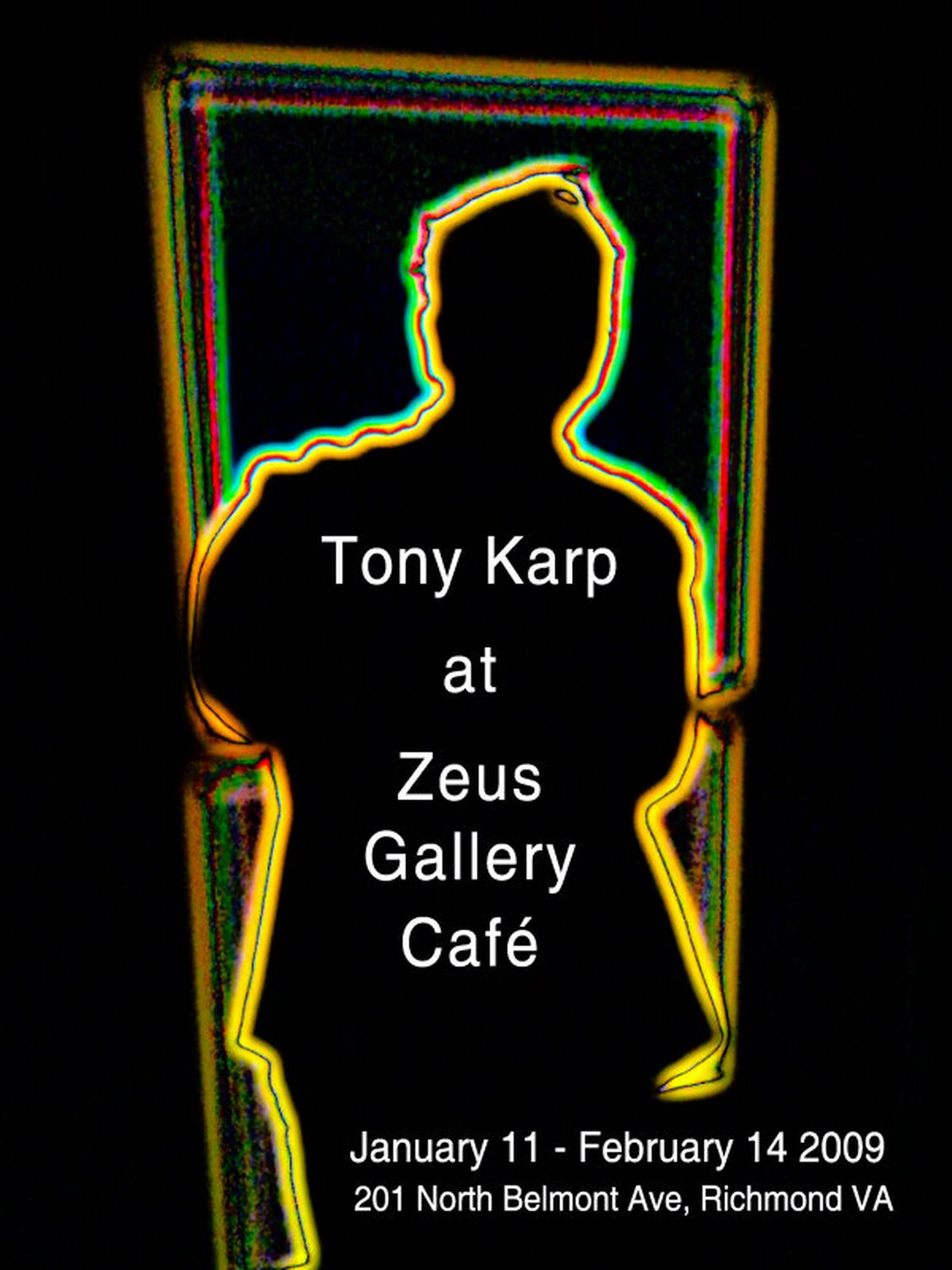 - Seamless integration - at the Zeus Gallery - - art  - photography - by Tony Karp