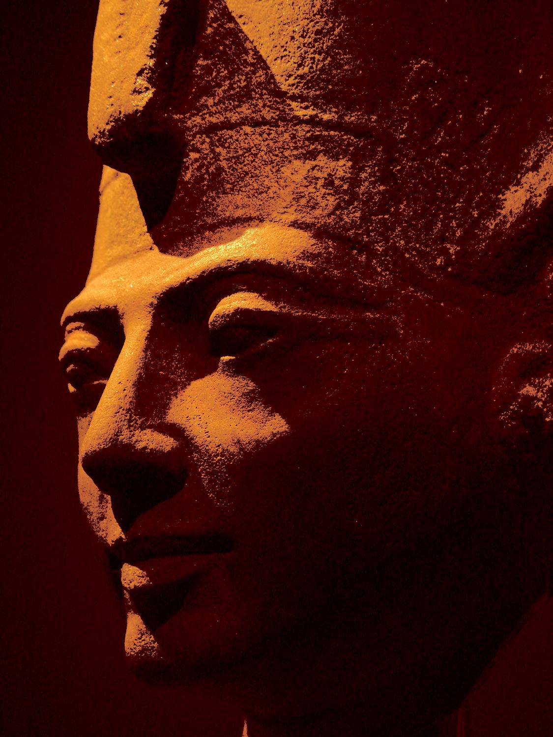 - Out of Egypt - Metropolitan Museum, New York City - - art  - photography - by Tony Karp