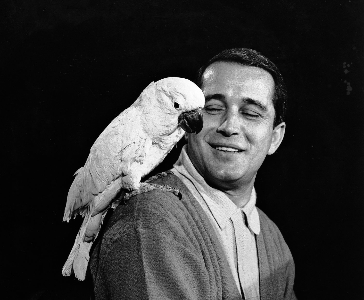 perry como it's a good day